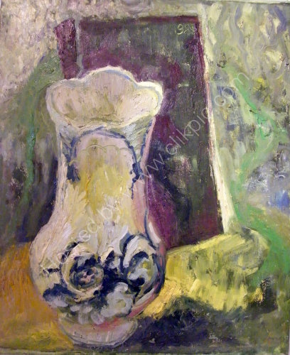 The Russian vase NFS