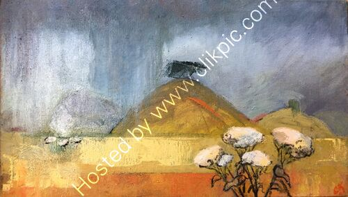 COLMERS HILL.  sold