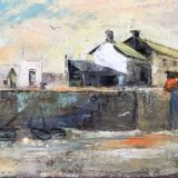LYME HARBOUR  SOLD