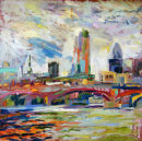 south bank 9 SOLD