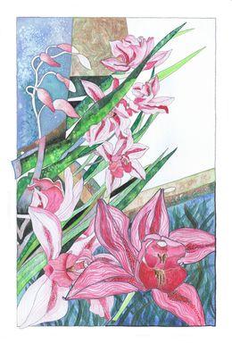 ORCHIDS NO. 2