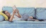 Sofa Days No. 2