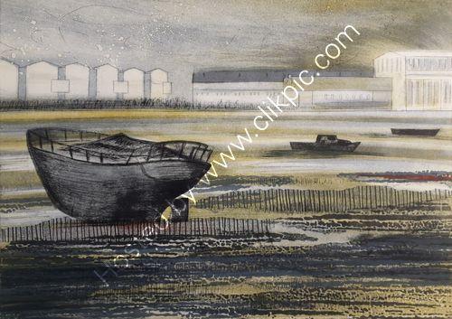 Barrow Boats II