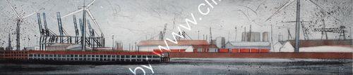 Tilbury Docks I