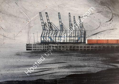 Tilbury Docks II
