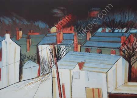 Headingley Roofs