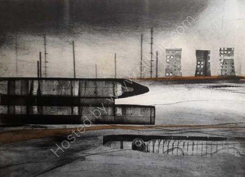 Industrial Remnants VI