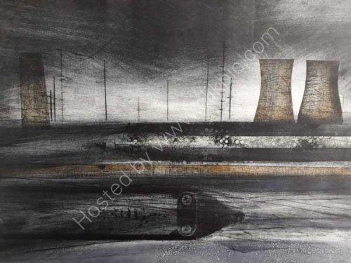 Industrial Remnants VII