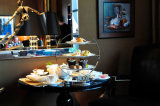 Afternoon Tea - The Four Seasons Hotel