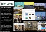 John Lewis Homeware Department