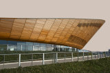 Velodrome, Olympic Park, London