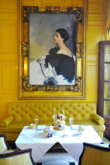 Afternoon Tea - The Goring Hotel