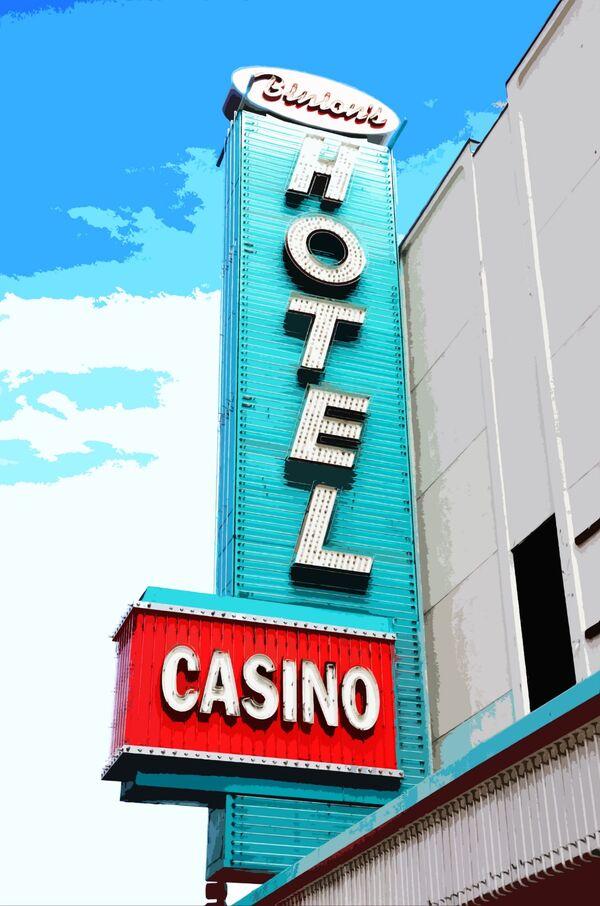 Hotel Casino, Las Vegas