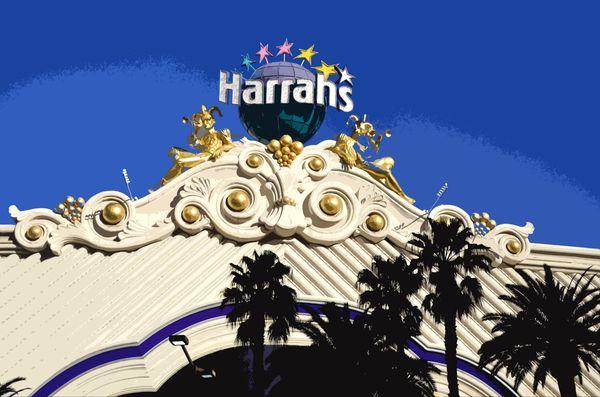 Harrahs, Las Vegas