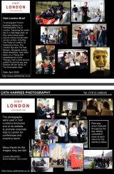 Visit London Promo Trip