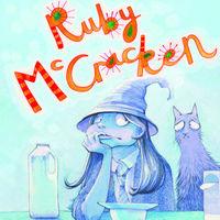 'Ruby McCracken' cover