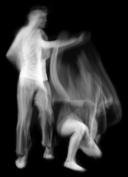 Dance B&W 6