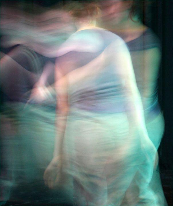 Dance Movement in Colour 2