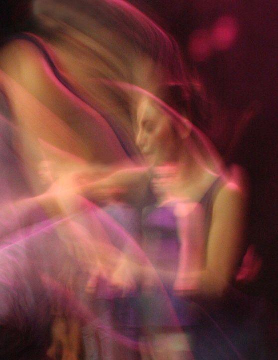 Dance Movement in Colour 6