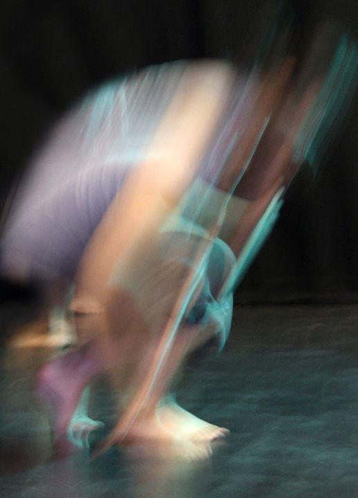 Dance Movement in Colour 8