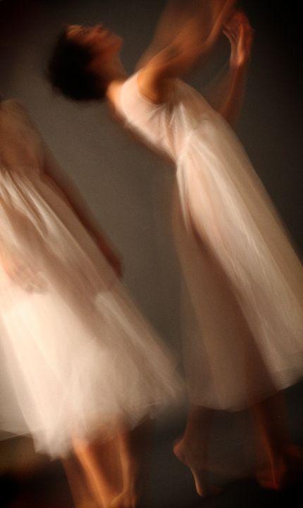Dancer in White 7