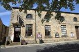 Dukes Theatre Exhibition Entrance