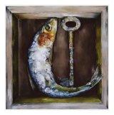 Sardine and Key