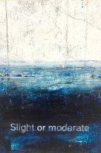 Slight or Modearate