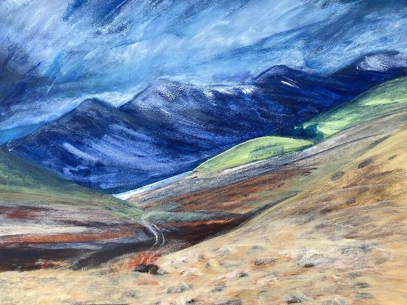 The Ridge, Glencourse