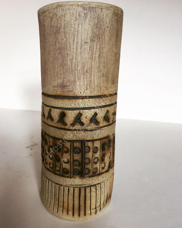 'Ethnic' vase