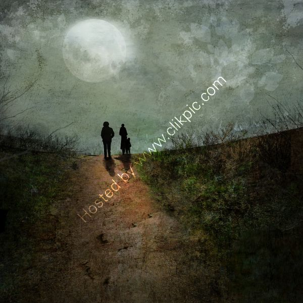 Walk Under The Snow Moon