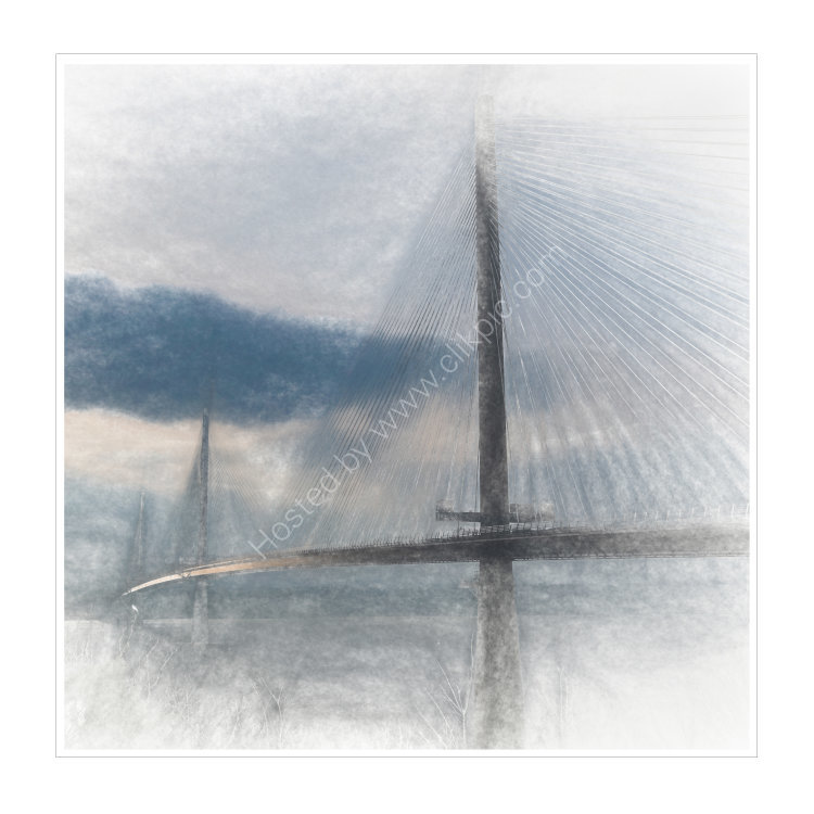 Spanning the Forth