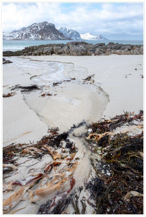 Vik Beach, Lofoten15x10