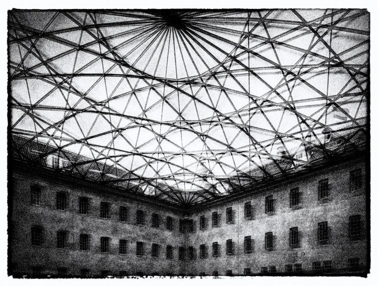 Museum Roof, Amsterdam