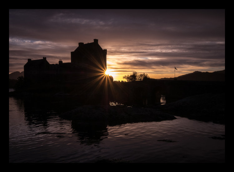 Eilean Donan Castle, 3