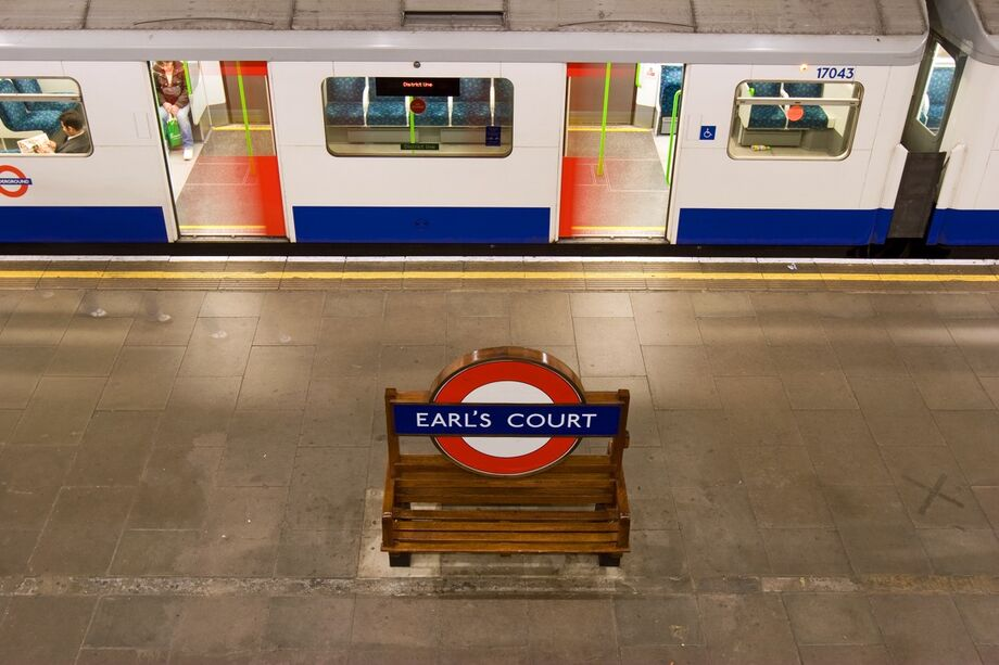 Earls Court II