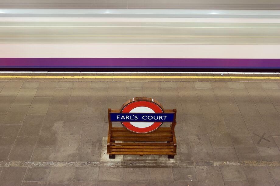 Earls Court IV