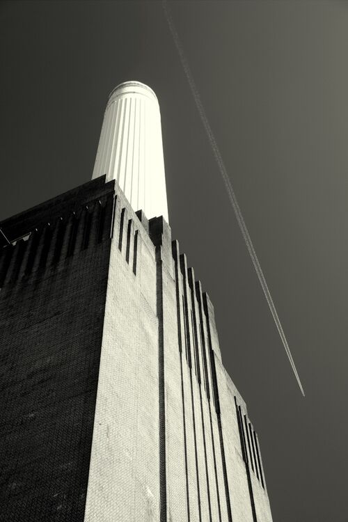 Battersea Power Station I