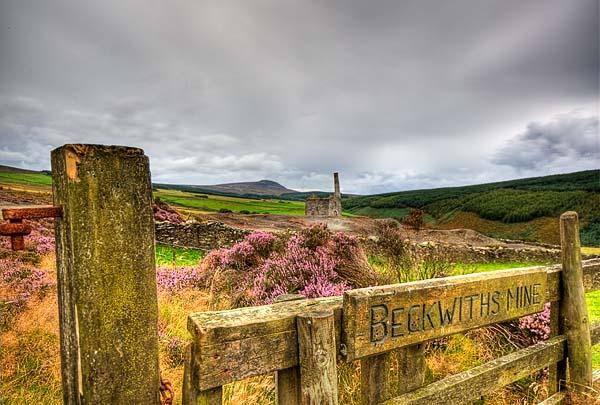 Beckwith's Mine