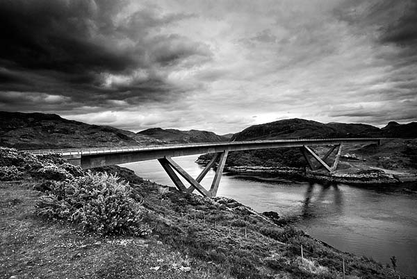 Kylesku Bridge