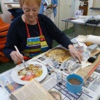 Blackpool Workshop