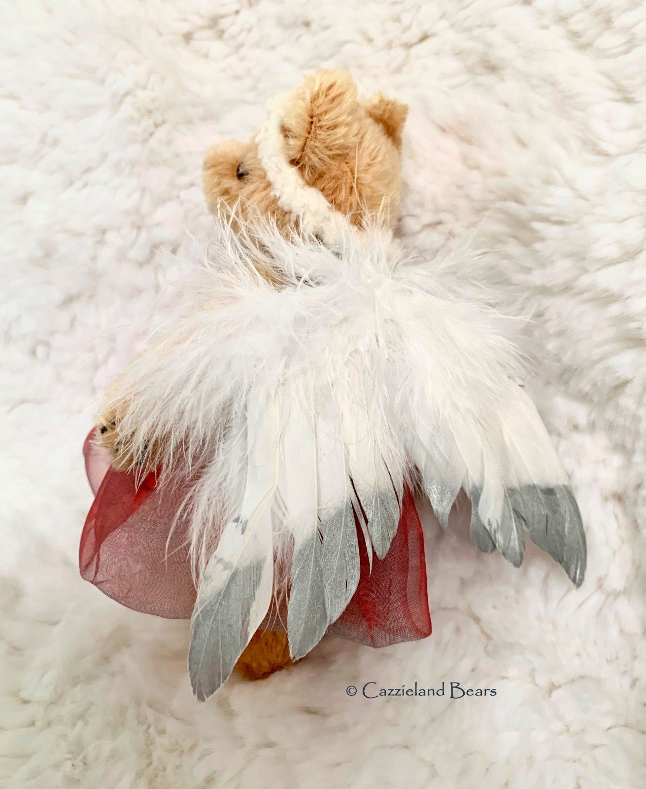 20/12/2019   Holly's angel wings