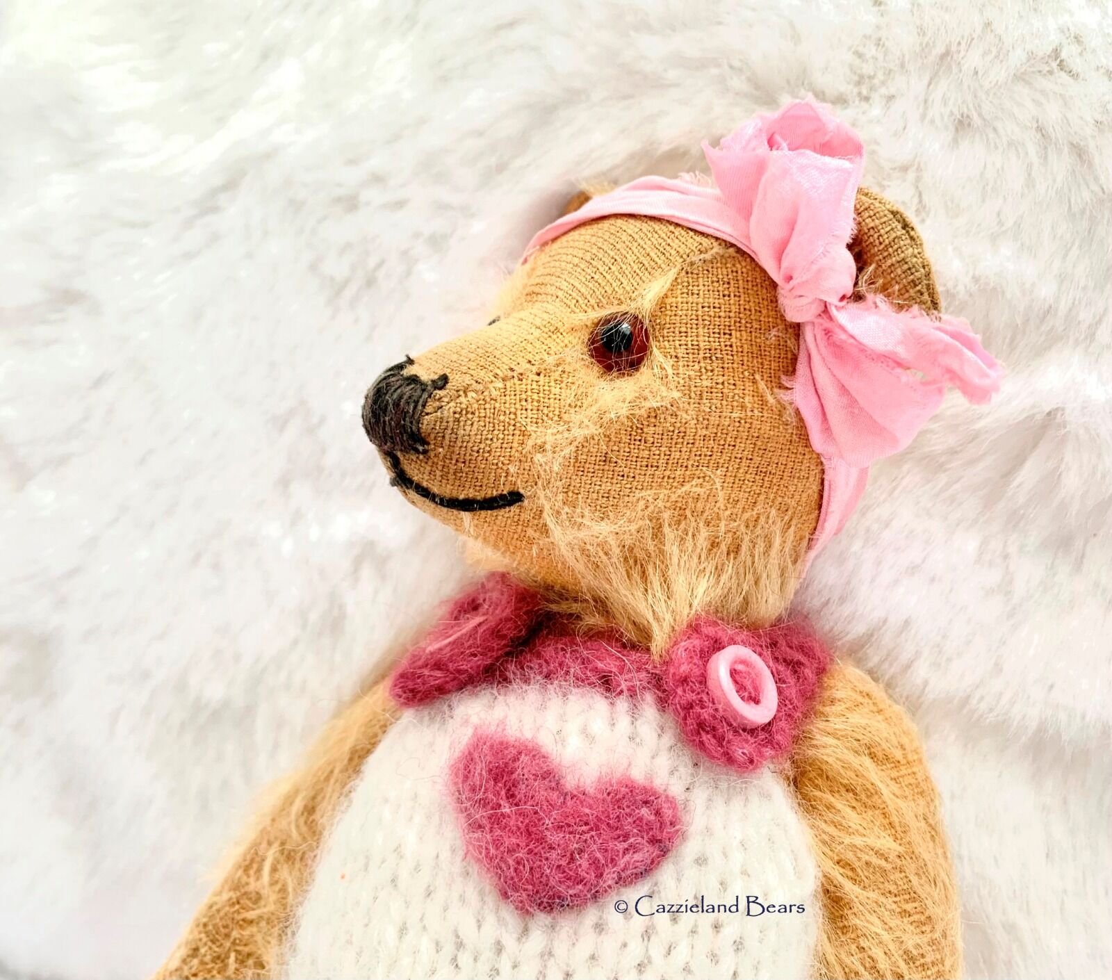 02/02/2021 Lucy is ready for adoption....Please take a look at the Chiltern section for all her details.