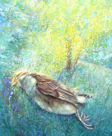 Death of a Sparrow