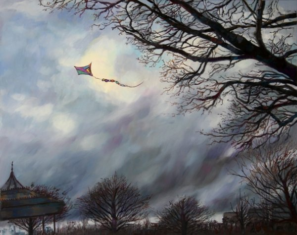 Kite Runner in Rochdale