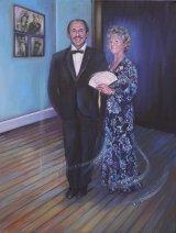 Linda's Mum and Dad