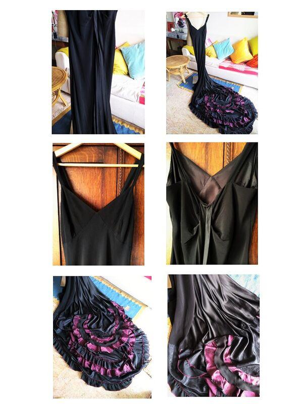 'La Noche' dress 2