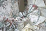 Sevillana dress detail