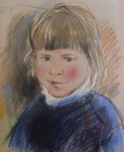 School portrait 1