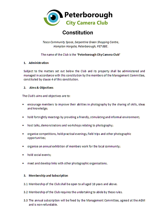Constitution p1 of 3
